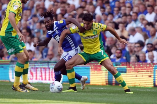 Birmingham City player ratings: Maghoma magic isn't enough as lacklustre displays hold Blues back against Norwich City