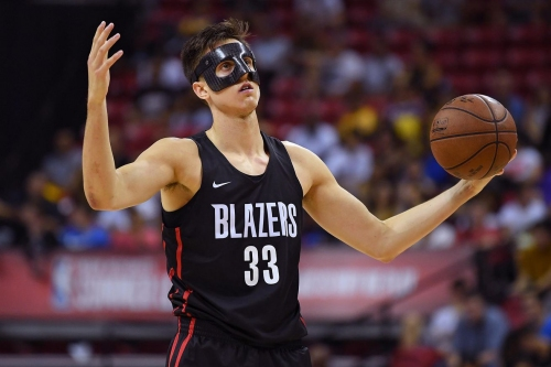 "Hughes: Blazers Among NBA Fans ""Triggered"" by Off-Season"