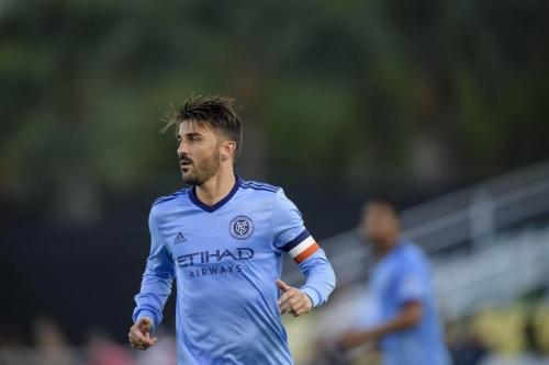 Match Preview: Vancouver Whitecaps @ NYCFC