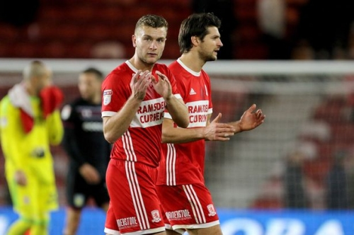 Championship transfer news: Tony Pulis confirms Ben Gibson to leave Middlesbrough