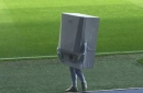 West Brom's new mascot is a boiler and rival fans are taking the mickey