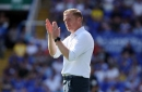 Every word Garry Monk said after Birmingham City's draw with Norwich City