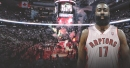 In 2012 Toronto rejected a trade for James Harden