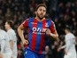 Andros Townsend rules out Crystal Palace exit