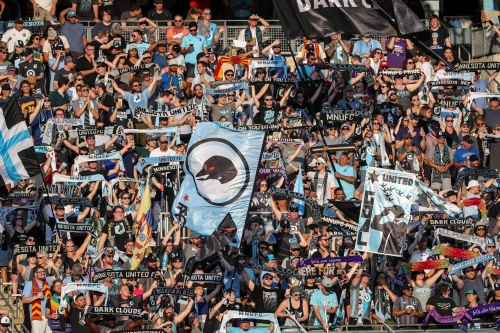 Sounders at Minnesota United Loons: Gamethread with updates