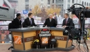 Michigan football, Notre Dame will host first College GameDay of season