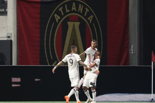 FT: Atlanta United 2-2 Toronto FC — Late equalizer steals a point