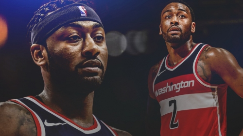 Wizards' John Wall says 'you have to respect' what LeBron James is doing off the court