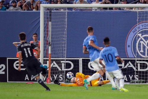 Match Report: New York City FC v. Vancouver Whitecaps