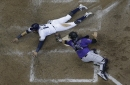 Rockies lose fourth in a row following Tyler Anderson's poor outing