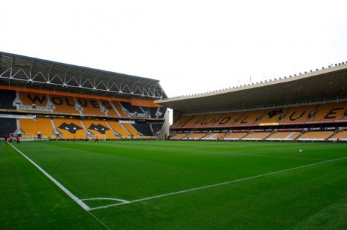 Wolves could leave Molineux and build giant new stadium, chairman reveals