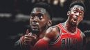Bobby Portis says he and Chicago are talking about an extension