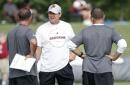 Jay Gruden Presser: Chris Thompson won't play in Redskins preseason opener vs the Patriots