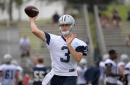 Cowboys camp: Four things to think about before cut-down day