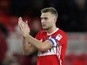 Ben Gibson departs Middlesbrough to join Burnley