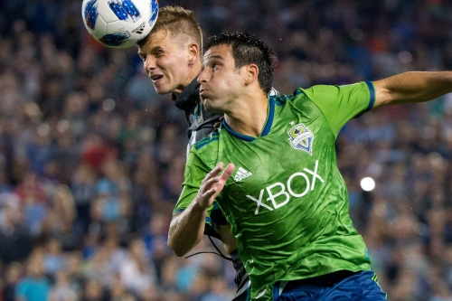 Sounders vs. Minnesota United: Highlights, stats, quotes
