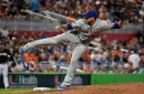 NY Mets' Anthony Swarzak heads to DL again