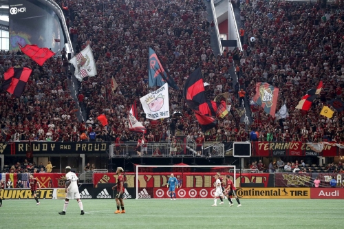 Atlanta United 2-2 Toronto FC: The good, the bad & the ugly