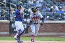 Braves escape from New York with 5-4, extra-inning win
