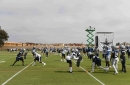 Cowboys 2018 training camp: Blue/White scrimmage recap with photos & videos