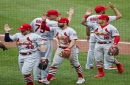 Cardinals beat Pirates for third series win in a row