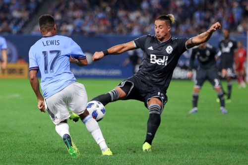 Report Card: Whitecaps Steal a Point From NYC