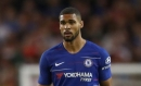 Ruben Loftus-Cheek, Tiemoue Bakayoko and Emerson Palmieri fail to make Chelsea squad for Community Shield clash with Manchester City