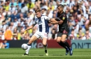 Harvey Barnes on his West Brom debut, the screamer and what more is to come