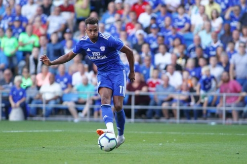 Cardiff City star Josh Murphy lifts the lid on Neil Warnock's 'old school' pre-season methods and facing his brother against Newcastle United
