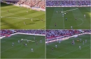The brilliant team goal which has got Swansea City fans in a spin over a return of the Swansea Way
