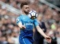 Fulham agree loan deal for Arsenal defender Calum Chambers?