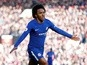 Willian: 'I am very happy at Chelsea'