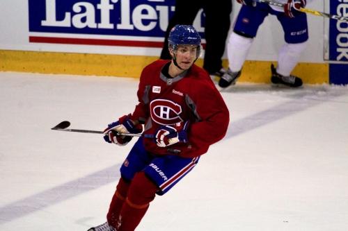 2018 Canadiens Top 25 Under 25: #20 Joni Ikonen