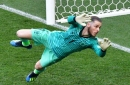 Manchester United have won David de Gea transfer war with Real Madrid