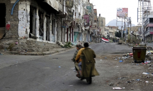 Yemen: US allies spin deals with al-Qaida in war on rebels