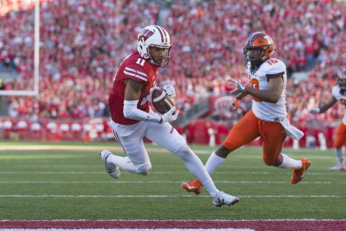 Illinois' 2018 Most Winnable Game Countdown: No. 12 - Wisconsin Badgers