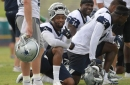 Five surprise players of Cowboys 2018 training camp