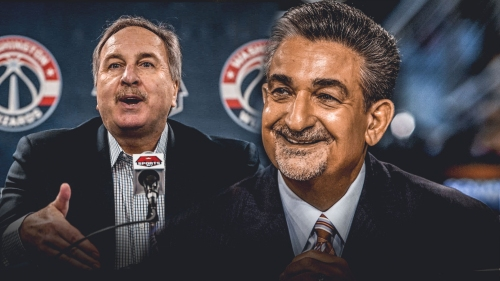 Wizards' offseason receives 'A' grade from owner Ted Leonsis