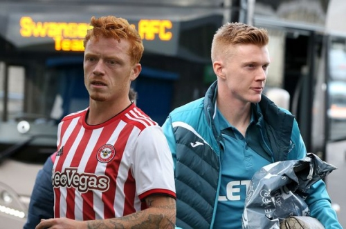 The situation with Sam Clucas' Burnley move, mystery new suitors and what it means for Swansea City's Ryan Woods chase