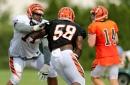 Best Cincinnati Bengals camp battle? Cordy Glenn vs. Carl Lawson