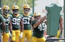 Packers Training Camp Practice Live Updates & News Thread for August 6th