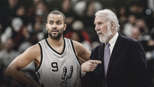 Tony Parker points to Gregg Popovich's rock-solid principle as secret behind legendary reputation