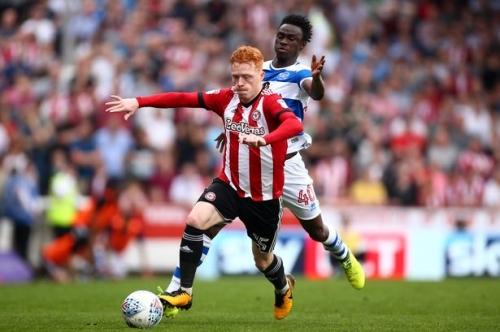 Swansea City transfer digest: Sam Clucas' Burnley move stalls but Ryan Woods interest remains strong