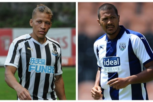 'Why are the club having a dig?' West Brom and Newcastle fans react to loan swap transfer