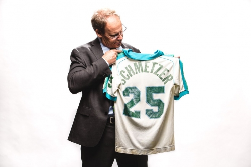 Brian Schmetzer-narrated season-ticket pitch will give you chills