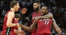 James Johnson, Dion Waiters delete all Instagram photos related to Heat