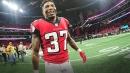 Falcons news: Atlanta agrees to lucrative three-year extension with Ricardo Allen