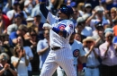 Cubs Stock Market Report: Hello, August