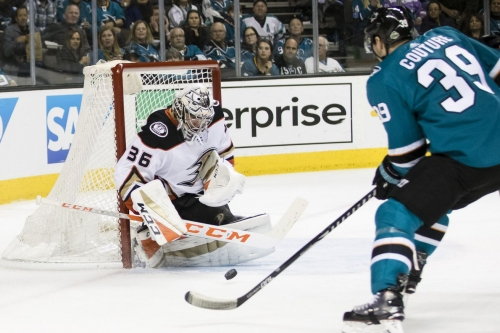 John Gibson Deal a Major Win for Ducks