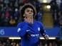 David Luiz: 'Willian loves Chelsea and does not want to leave'